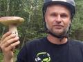 cyklo a houby